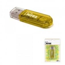 8GB USB 2.0 Flash Drive Mirex ELF желтый (FMUYEL08)