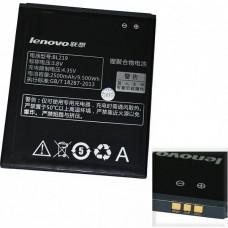 Аккумулятор Оригинал Азия Lenovo (BL219) A880/A889/A916/A300T/A388T/S856 - (ТЕХ.УПАК)