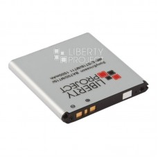 """АКБ """"LP"""" Sony Xperia BA700 Li1500 Китай"""