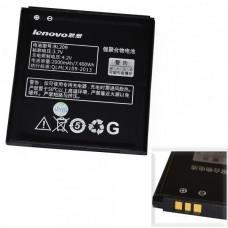 Аккумулятор Оригинал Азия Lenovo (BL209) A516/A706/A760 IDEAPHONE - (ТЕХ.УПАК)