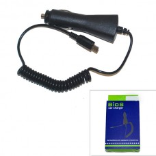 АЗУ (Micro USB) BIOS черный