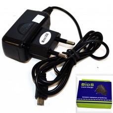 СЗУ (Micro USB) BIOS черный