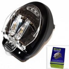 Универсальное зарядное устройство BIOS зарядки аккумуляторов ЕВРО (ЛЯГУШКА)
