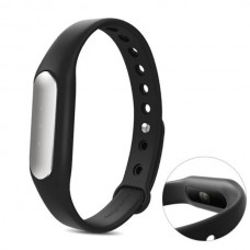 Фитнес браслет Xiaomi miBand Pulse черный (пульсометр, мониторинг сна и калорий, уведомление о звонках, умный будильник) ОРИГИНАЛ