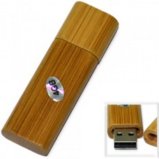 4GB USB 2.0 Flash Drive Дерево