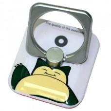 Держатель-кольцо для телефона Pokemon GO Вид 02