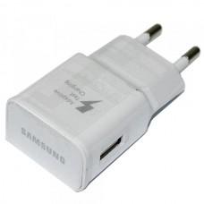 СЗУ-USB 1 выход max 1,0А Samsung copy белая