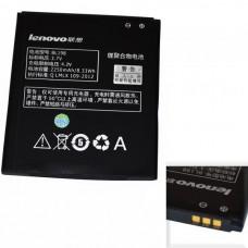 Аккумулятор Оригинал Азия Lenovo (BL198) A850/K860/S880/S890/A830/A859 - (ТЕХ.УПАК)
